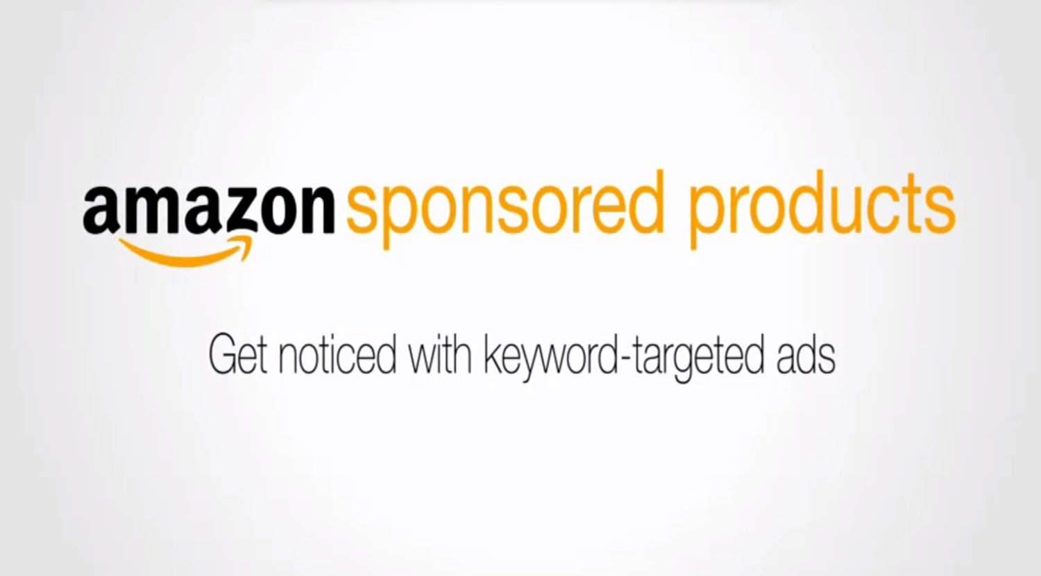 AMS Amazon Sponsored Products   Sellerlift