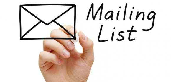 Get Amazon Review   Mailing list