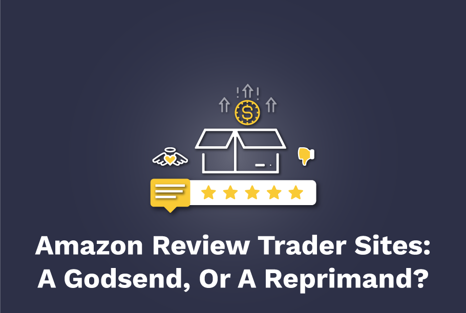 Amazon Review Trader