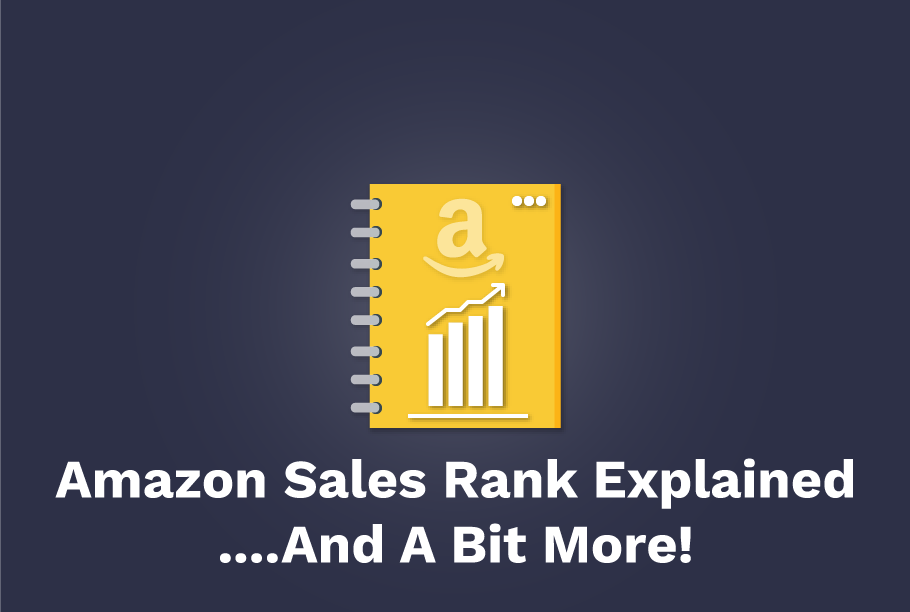 Amazon Sales Rank