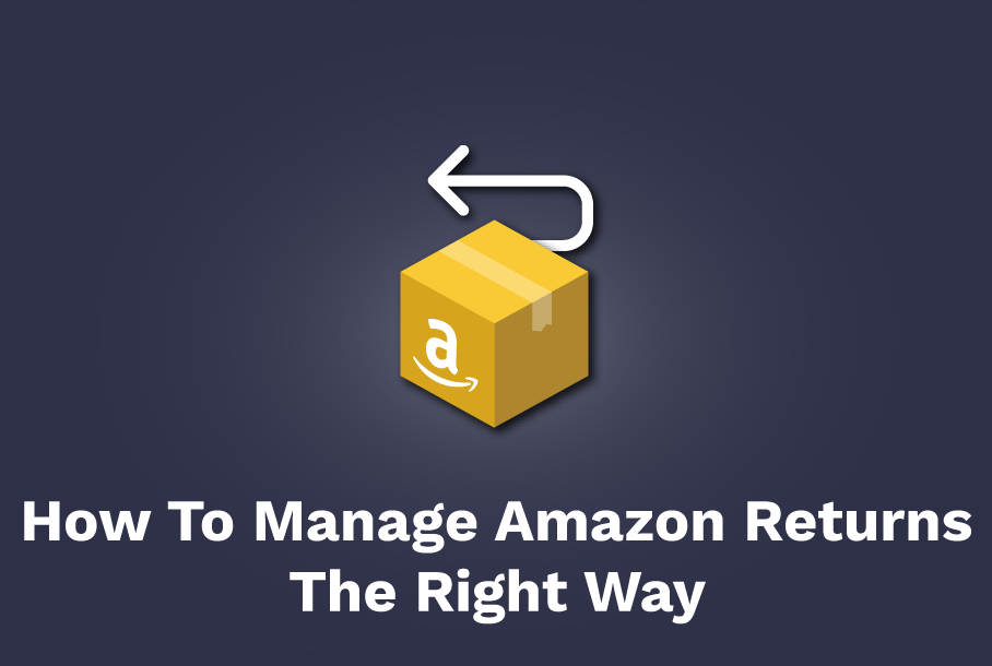 Manage Amazon Returns