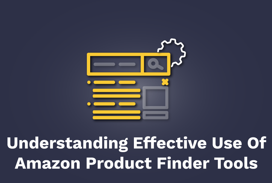 Amazon product finder tools